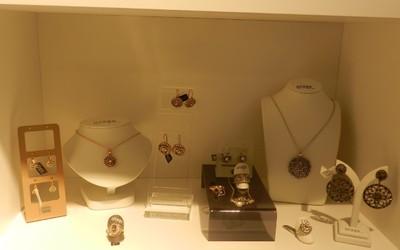 Instituut Nicole - Zomergem - Juwelen