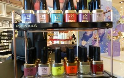 Instituut Nicole - Zomergem - Make-up
