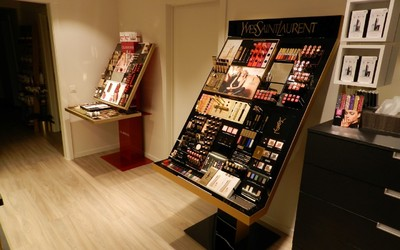 Instituut Nicole - Zomergem - Make-up
